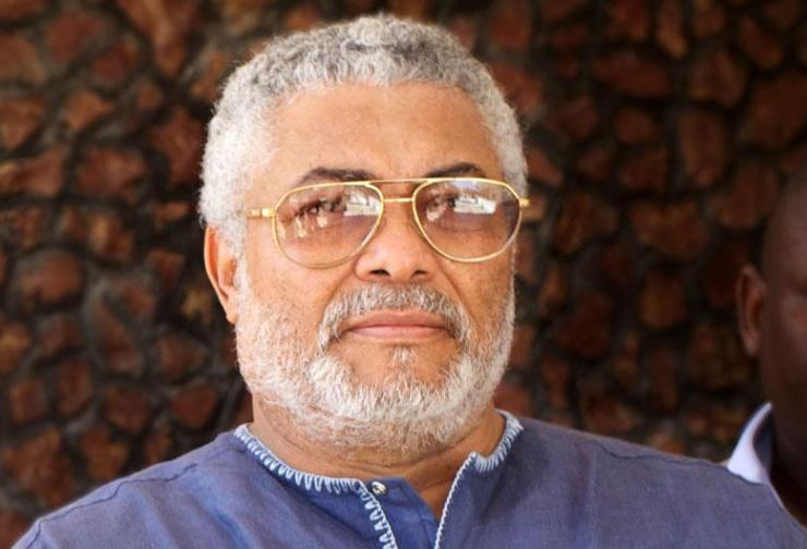 Rawlings to release 'The Triumph of Evil' book to expose Prof. Ahwoi, others - MyJoyOnline.com