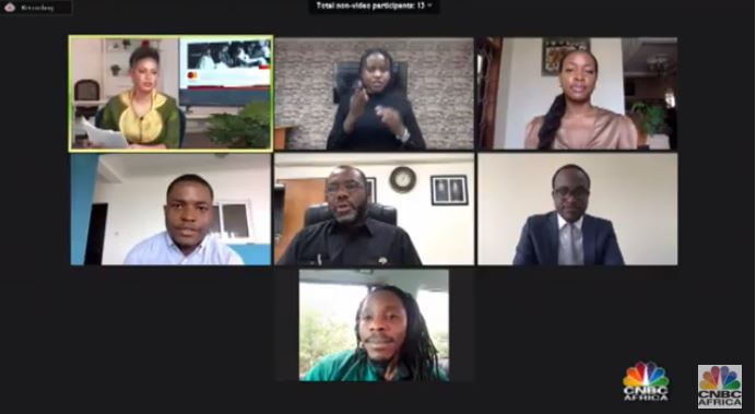Digital skills required to improve Youth Education – Matthew Opoku Prempeh 2