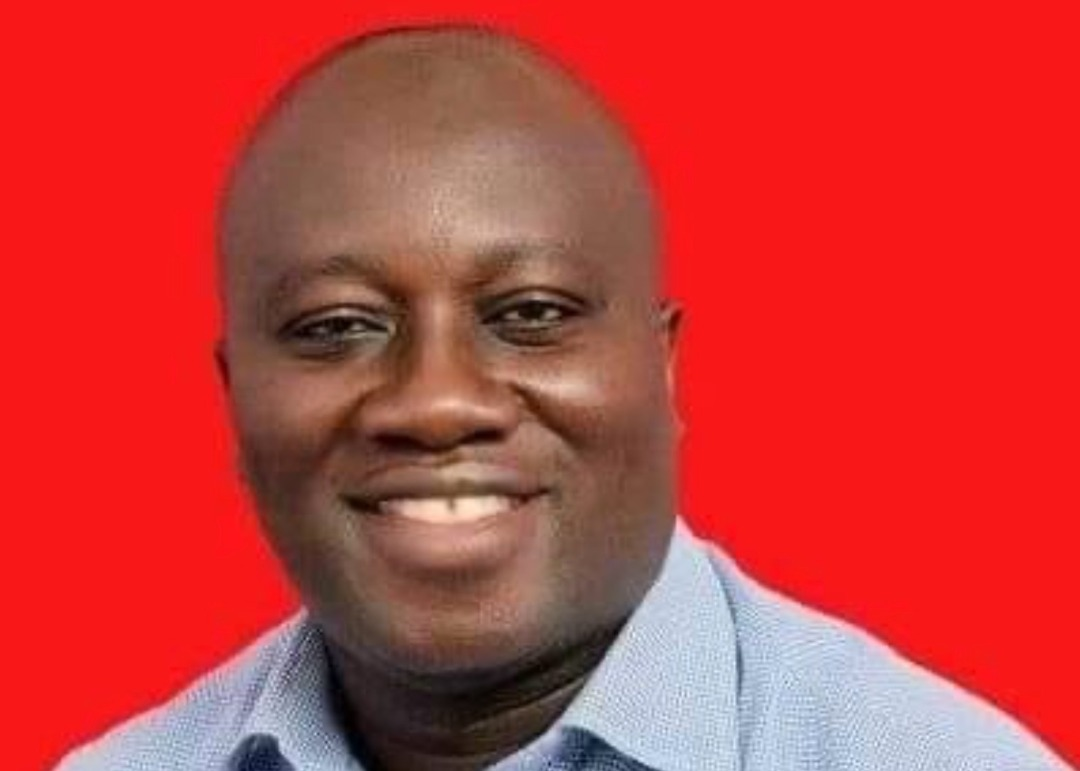 NPP to replace murdered Mfantseman MP, Ekow Quansah Hayford in 10 days -  MyJoyOnline.com