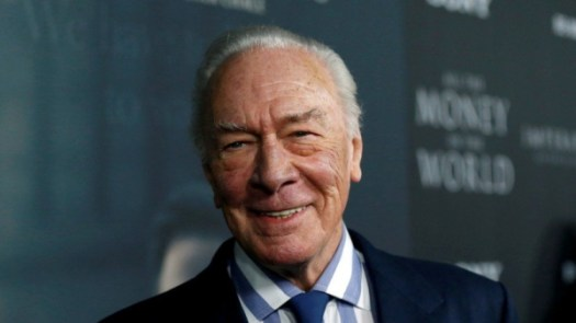 Christopher Plummer: Star of The Sound of Music dies at 91 ...