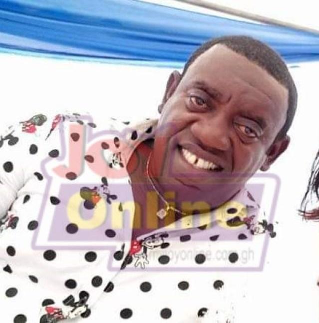 Breaking News: NPP activist jailed! 2