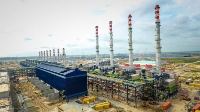 Dangote Refinery commended for focusing on production of cleaner fuels