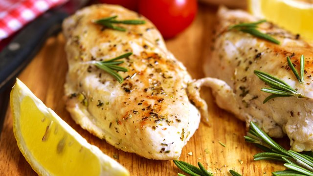 Side effects of eating chicken, says science