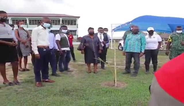 Buy trees and give a gift of trees through our trees in memory and trees for america programs. Forestry Commission Begins Assessment Of Green Ghana Project Myjoyonline Com