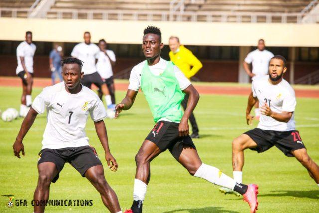 Preview: Zimbabwe vs Ghana – prediction, team news, lineups