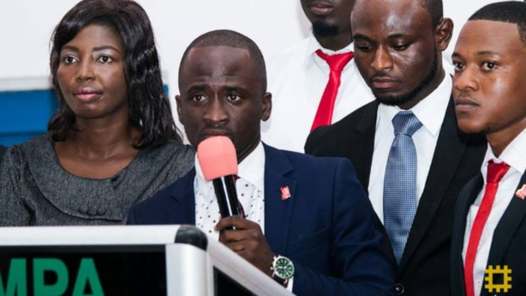 NUGS commends gov't over increment of NSS allowance - MyJoyOnline.com