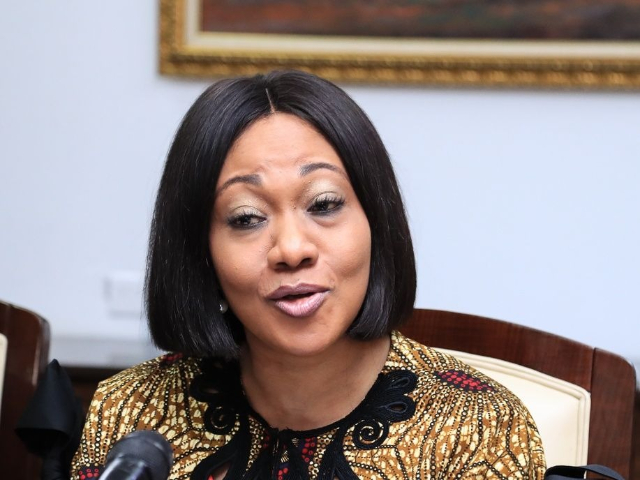 Electoral Commission suspends compilation of new voters' register