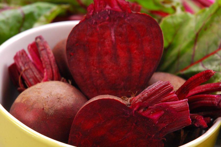 5 Reasons You Should Juice Beetroot