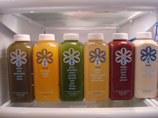 cooler cleanse review