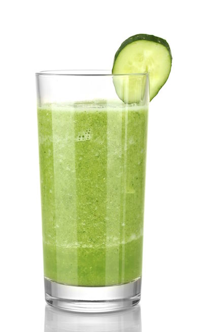 Juice Recipes for Healthy Skin