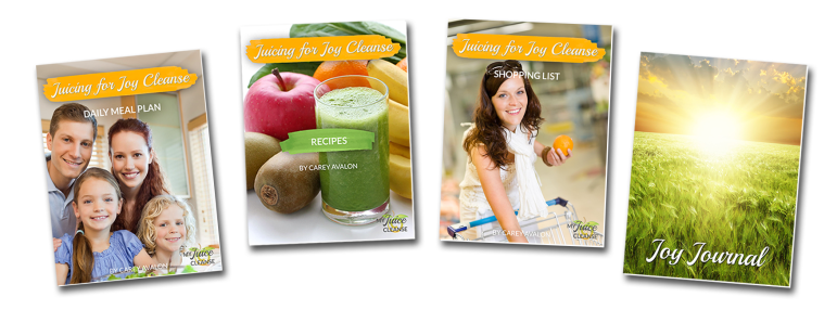 juicing-for-joy-4-covers