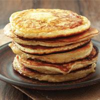 KetoCal Pancakes