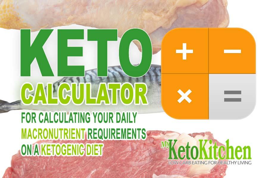 keto-calculator