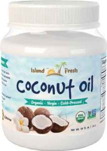 coconut oil how long does it take to get into ketosis