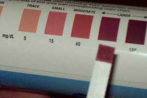 How long does it take to get into ketosis ketostix