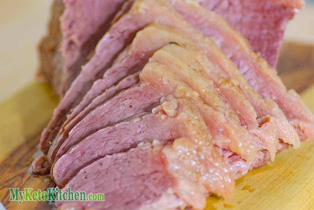 Corned Beef Sliced