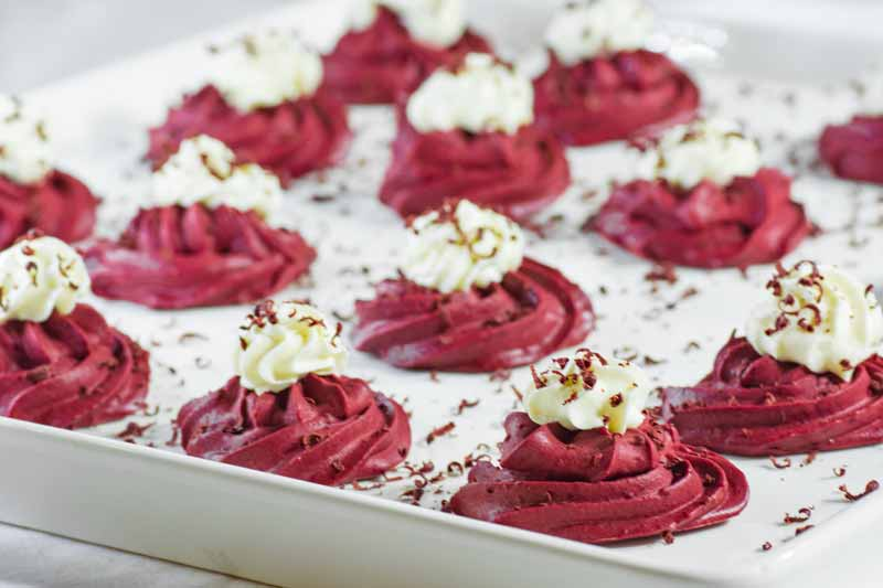 Low Carb Red Velvet Fat Bombs