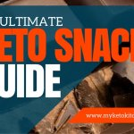53 Keto Snacks the TASTIEST Low Carb list for Ketogenic Diets