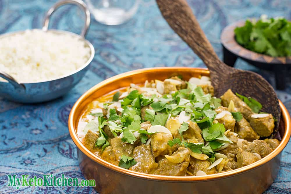 Lamb Curry Recipe Low Carb Indian Madras