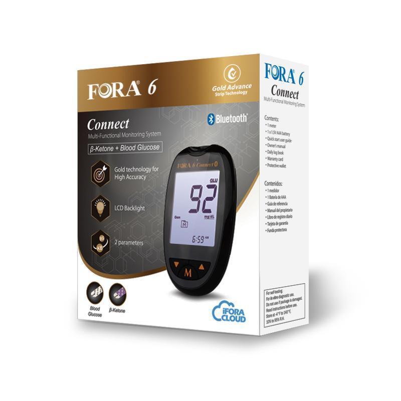 Ketone Meters Monitor Ketosis Amp Blood Glucose Levels