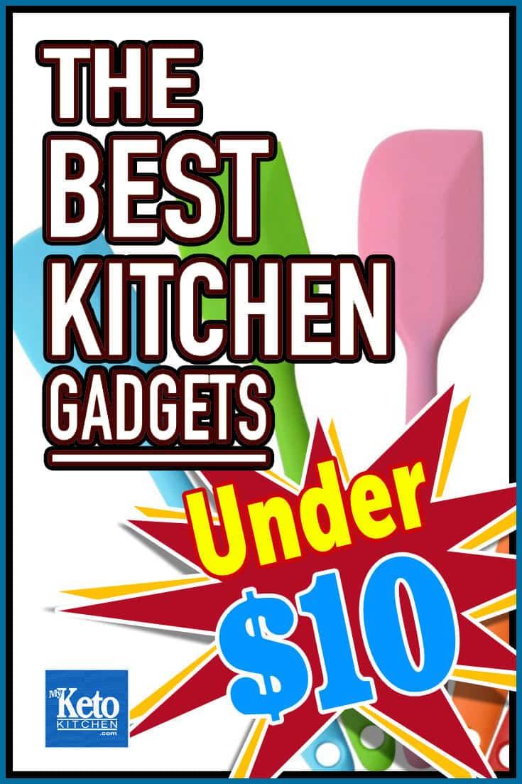 best kitchen gadgets under $10
