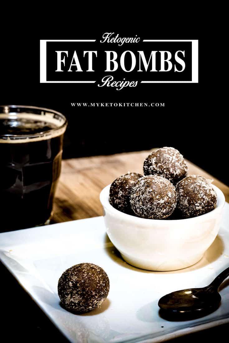 Fat Bombs Recipe Choc Peanut