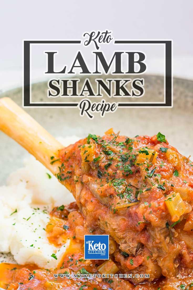 lamb shanks pressure cooker recipe