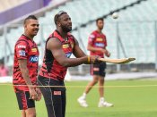 CPL 2021: Explained: Kookaburra Smart Ball: How it works, technology, data delivery!