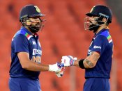ICC T20 Rankings: Virat Kohli, KL Rahul remain static at 4th and 6th places, no bowler in top-10