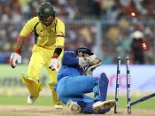 Master meets the blaster! MS Dhoni catches up with actor Vijay in Chennai and fans can't keep calm