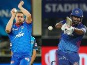 IPL 2021: RR vs DC Live Match Updates: Rajasthan Royals, Delhi Capitals eye win, momentum