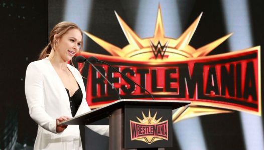 Image result for wrestlemania 2019