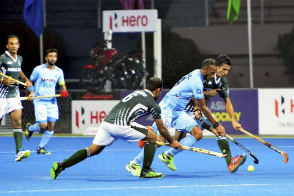 CWG 2018: Preview: India-Pakistan sub-continental rivalry ...