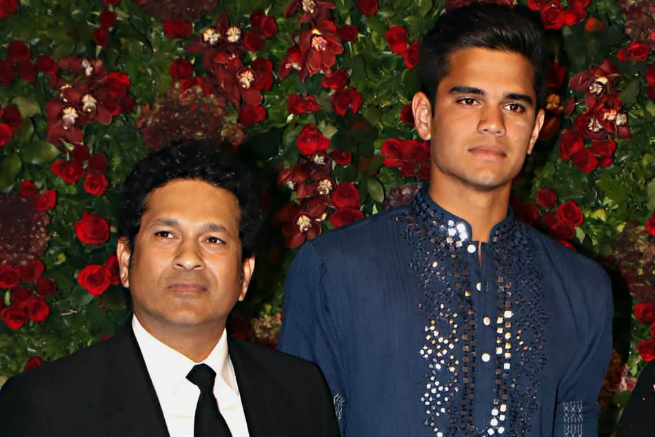 IPL 2021: Arjun Tendulkar reveals why he would like to play for Mumbai Indians - myKhel