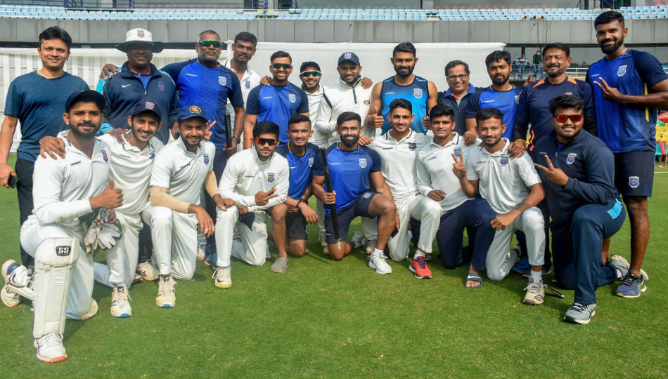 Maharashtra players start 'Gamechangers' fund, raise Rs 1.5 lakh for needy