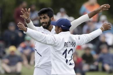 India vs Australia: India management sweat on Jasprit Bumrah fitness, Hanuma Vihari unlikely for Brisbane Test