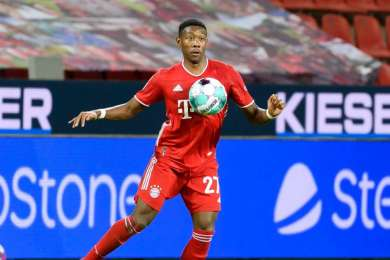 Rumour Has It: Real Madrid battle Premier League giants for Alaba, Chelsea eye Upamecano