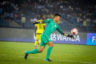 ISL Transfer Watch: FC Goa rope in Dheeraj Singh on a long-term deal