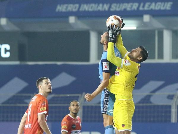 Naveen keeps JFC at bay