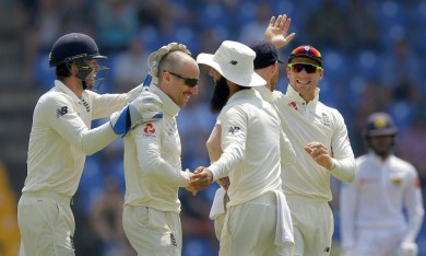 England spinners need to be patient, Leach's accuracy key to success in India: Swann