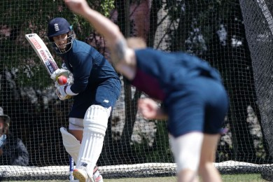 India vs England: Visitors will get three days to train before first Test in Chennai