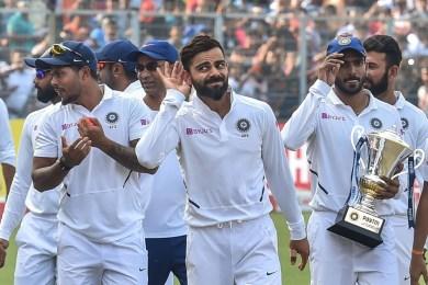 India vs England 2021: Nasser Hussain says Virat Kohli's tough side can't be bullied