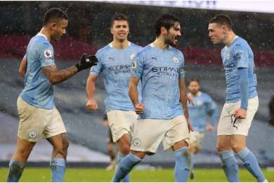 Can Man Utd or City dethrone Liverpool? – Stats Perform AI completes Premier League season