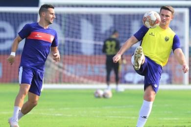 ISL 2020-21: NorthEast United FC vs ATK Mohun Bagan FC Preview: Highlander Deshorn confident of breaching Bagan's defensive castle