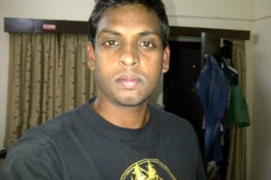 Former India goalkeeper Prasanta Dora dies of rare disease