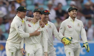 India vs Australia: Smith wasn't scuffing Pant's guard mark: Paine