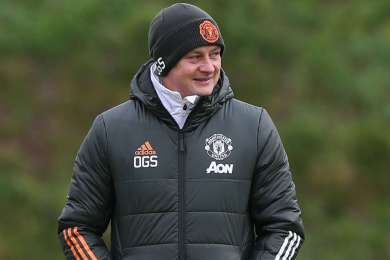 Manchester United boss Solskjaer enjoying 'exciting' Premier League title race