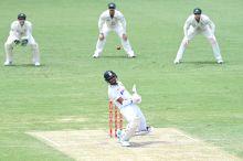 India vs Australia, 4th Test Day 3: Washington Sundar, Shardul Thakur show resistance as tourists reach 253/6 at tea