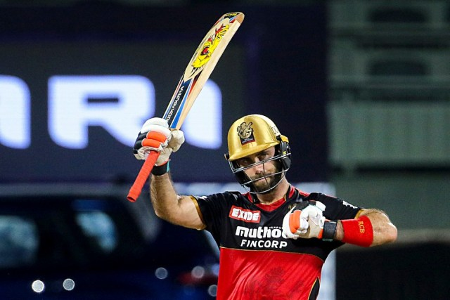 T20 World Cup 2021: Glenn Maxwell says playing in IPL 2021 will benefit Australia players