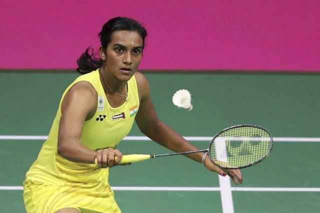 टोक्यो 2020: पीवी सिंधु ने ओलंपिक में जीत से शुरुआत की, ओपनर में केसिया पोलिकारपोवा को हराया